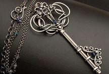 Ключики wire wrap key