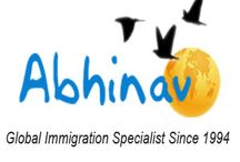 Abhinav Immigration
