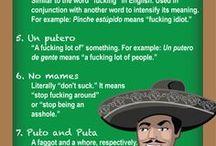 Langues du monde ㊙