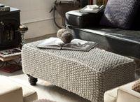Knitting Circle / by Deanna Vergara
