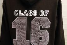 2k17 leavers hoodie