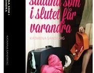 böcker. / by Adina Ståhl