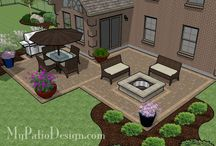 Landscape and design  / by Laura Giove