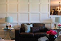 Dream home decor through Zac's eyes