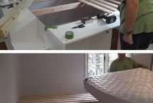 Bed projects