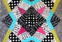 Quilts / by Kristin Theobald