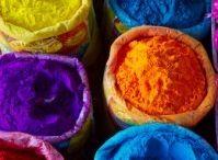 Farger og mønster