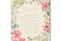 Carlson Craft Denver Invitations and Stationery