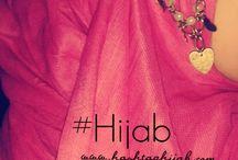 *Hijaab