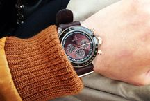 Watches / Collection of whatches
