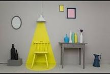 Yellow - Ideas for Yellow In Your Home