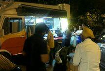 shutup n eat food truck