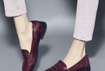 Pinspiration Shoes / by Anna Weiss