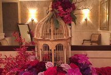P I N K / Pink wedding inspiration