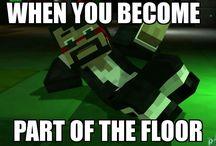MCSM Memes