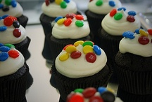 Cupcakes / Every day's specials