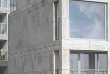 Arkitektur - Balkonger
