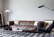 Design Inspiration / by Briggs Solomon