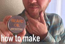 beard balm easy