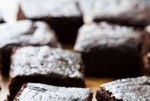 Vegan baking recipes I want to try