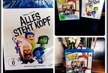 Meine Spiel und Filmwelt!!