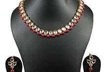 Big Diwali Sale Amazon Indian Bollywood Kundan Wedding Jewelry