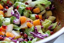Recipes: Salad / Just Salads and more salads. What kind of salad do you like?