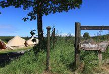Native Tents