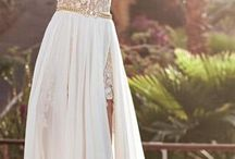 prom and wedding dresses