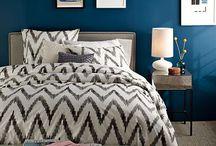 Pacific Northwest Guest Bedroom