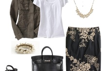 Fashionista / by Melissa Cox