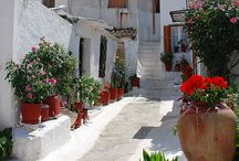GREECE: love places & food