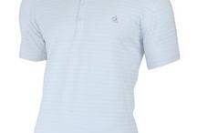 Calvin Klein Golf 2012 Apparel Range / by Golf Online