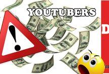 YouTube suspende monetização de vários vídeos