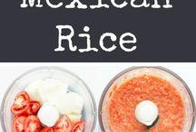 Ryż i spółka