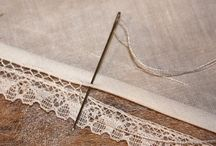 Attached  Lace