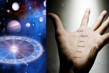 Astrology / SamudrikShastra examine the hand and delineates at length every action, nature, events, emotions, ideas, thinking, and behaviours accurately.