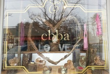 Ebba Windows / by Viktoria Fisch
