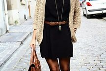Autumn / Fashion
