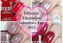 DIFFERENT dimension Valentine's Day 2015 / DIFFERENT dimension Valentine's Day 2015 collection.