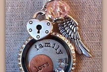 Origami Owl / by Casey Gammon