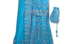 Pakistani Wedding Dresses / With our online Indian Pakistani wedding dresses, you can impress anyone. Pakistani bridal dresses may use bright colors but freshness and enthusiasm are the keywords blended with Pakistani wedding clothing.