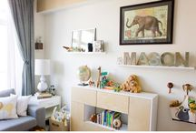 Adhoc Nursery Ideas