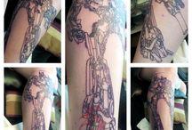 Tattoostu / Tattoos and Tattoo Designs