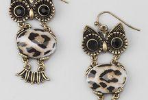 Jewelry / by Melanie E