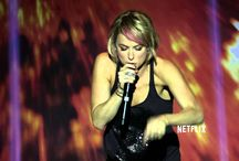 #FreezingHot / Smart and brazen comedian Iliza Shlesinger applies her fresh, laugh-out-loud perspective to the universal struggles between men and women in her Netflix original comedy special, Freezing Hot.   Freezing Hot will premiere exclusively on Netflix Friday, January 23, everywhere Netflix is available. / by Netflix