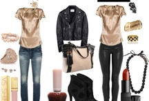 Polyvore / All my experiment with Polyvore