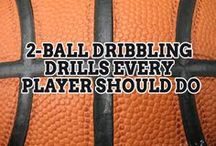 Basketballin'