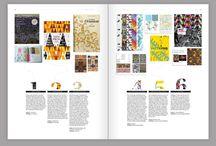 Layouts / Magazine inspiration
