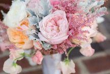 Flores y decoración boda